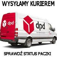 status paczki DPD