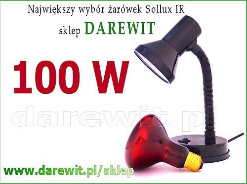 7496f40ddd3fbd Kliknij aby zobaczyć zdjęcie w oryginalnej wielkości. Lampa Sollux 100W ...
