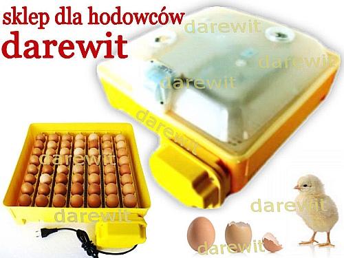 wylęgarka do jaj elektroniczna automat - darewit.pl