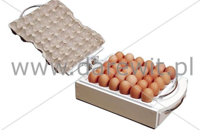 prześwietlacz jaj dla ferm, weterynarzy; owoskop darewit