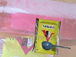 virkon - odkażanie dezynfekcja inkubatora jaj